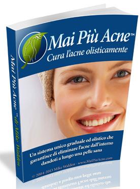 La cura di cosmetologo di problema affronta la pelle